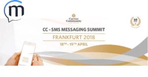 CCS Frankfurt 2018 Messaggio