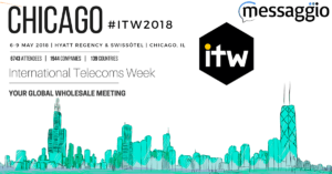 Chicago ITW 2018 Messaggio