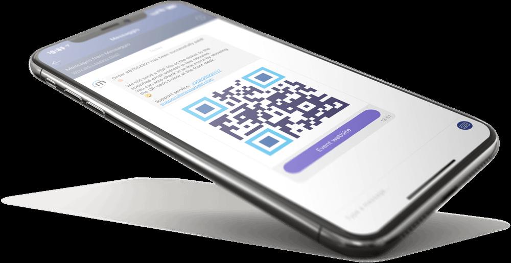Messaggio Multichannel Messaging Platform